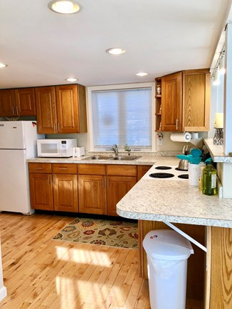 Eastham Cape Cod vacation rental - Fully Stocked