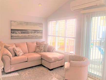 Eastham Cape Cod vacation rental - Comfortable furnishings