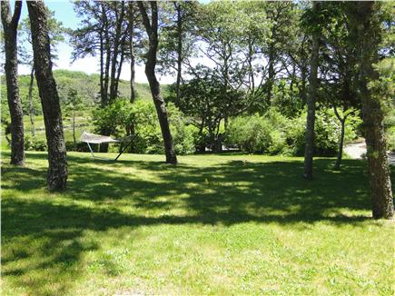 South Chatham Cape Cod vacation rental - Plenty of room to play!