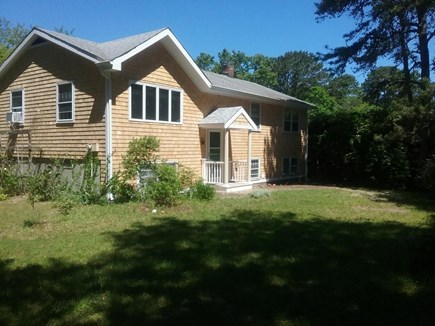 South Harwich Cape Cod vacation rental - Cranview