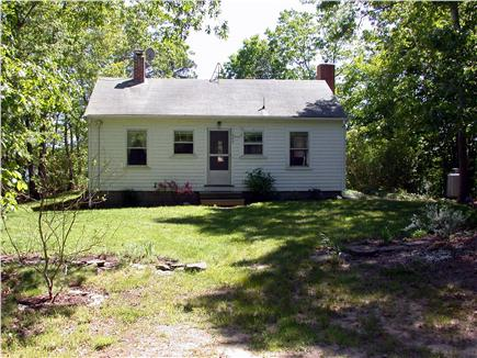 Brewster Cape Cod vacation rental - Brewster vacation rental ID 24505 on Greenland Pond