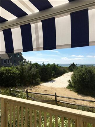 Eastham Cape Cod vacation rental - A View Of Cape Cod Bay