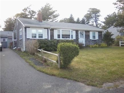 West Dennis Cape Cod vacation rental - ID 24512