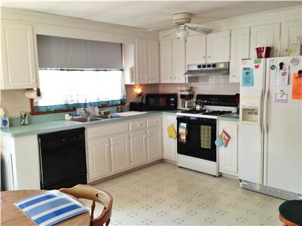 West Dennis Cape Cod vacation rental - Fully Equipped Kitchen
