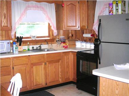 Wareham MA vacation rental - Kitchen