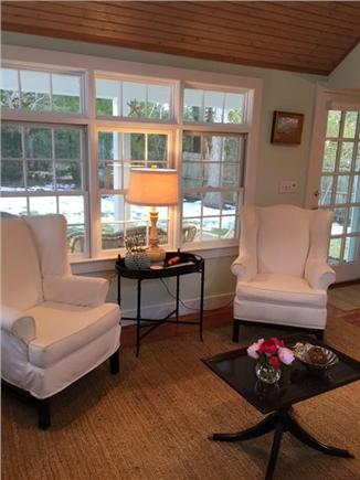 Osterville Osterville vacation rental - Family Room