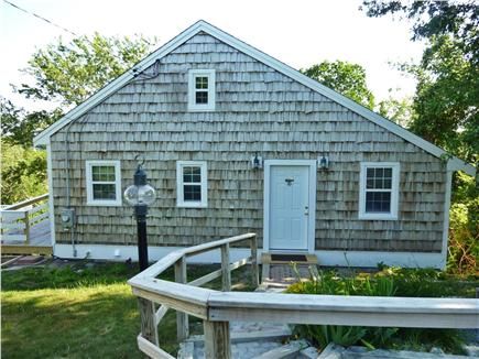Sandwich Cape Cod vacation rental - ID 24517