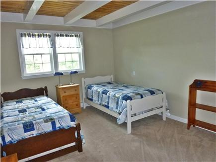Sandwich Cape Cod vacation rental - Second bedroom