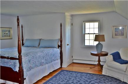 East Falmouth Cape Cod vacation rental - Large Master Bedroom with loads of closet space