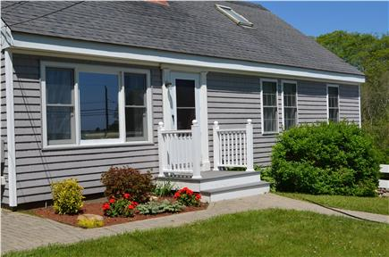 East Falmouth Cape Cod vacation rental - Newly Renovated Cape with 4 Bedrooms and 3 Baths