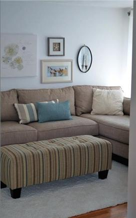 East Falmouth Cape Cod vacation rental - Relax and enjoy free HBO and Starz movies after a long day