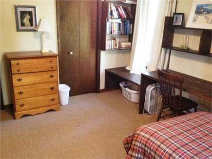 Wellfleet Cape Cod vacation rental - Upstairs twin bedroom other view