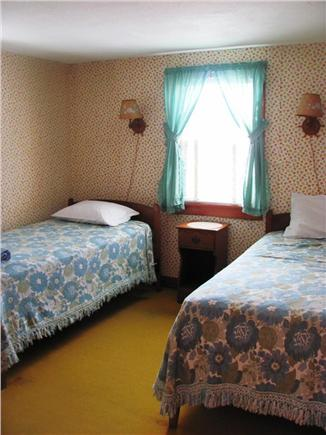 West Dennis Cape Cod vacation rental - Twins bedroom