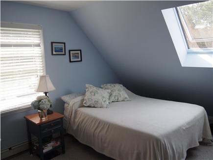 Wellfleet Cape Cod vacation rental - Second Bedroom up Queen Bed