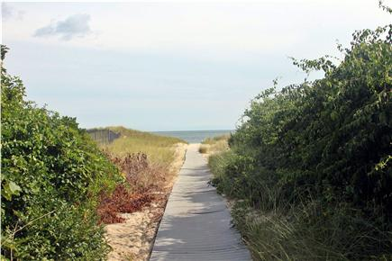 West Harwich Cape Cod vacation rental - Beach Time!