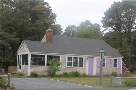 West Harwich Cape Cod vacation rental - Parking for 4 Vehicles