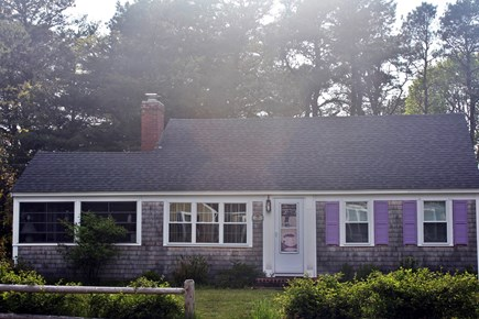 West Harwich Cape Cod vacation rental - ID 24535