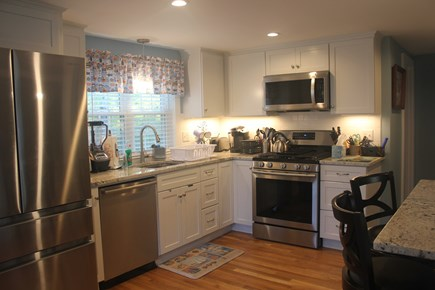 West Harwich Cape Cod vacation rental - Fully Stocked & Updated Kitchen