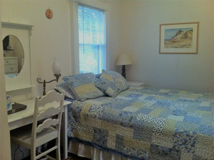Chatham Cape Cod vacation rental - Large bedroom with 2 skylights!