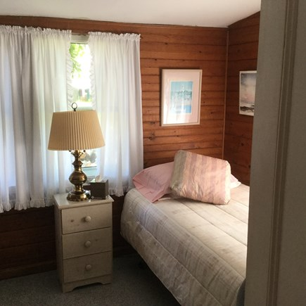 Cotuit Cotuit vacation rental - One of Two Twin Beds off Living Room