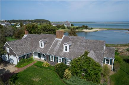 Chatham Cape Cod vacation rental - Waterfront Home