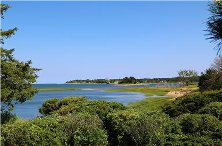 Chatham Cape Cod vacation rental - Waterview