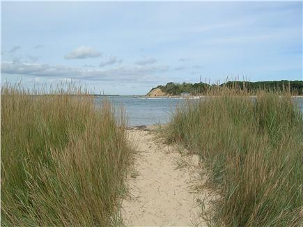 Chatham Cape Cod vacation rental - Private association beach