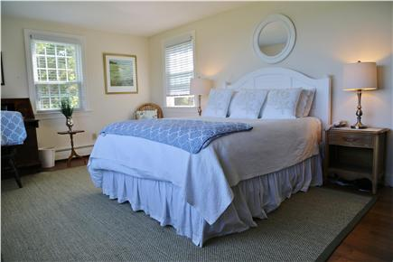 Chatham Cape Cod vacation rental - First floor master suite