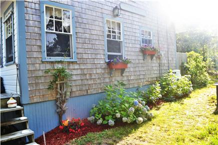 Chatham Cape Cod vacation rental - The front of the house