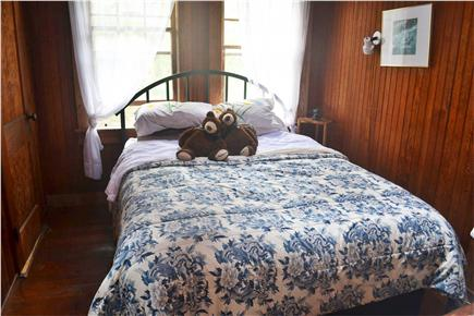 Chatham Cape Cod vacation rental - Queen bedroom - Teddys Bears not included!