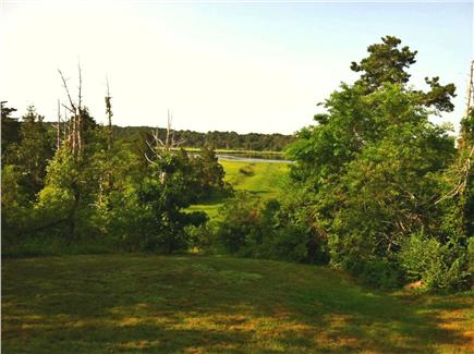 Orleans Cape Cod vacation rental - Picturesque Views of Pochet Inlet from the Window Seat