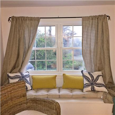 Orleans Cape Cod vacation rental - Lovely Window Seat