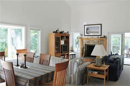 Harwich Cape Cod vacation rental - Open and Bright Floor Plan