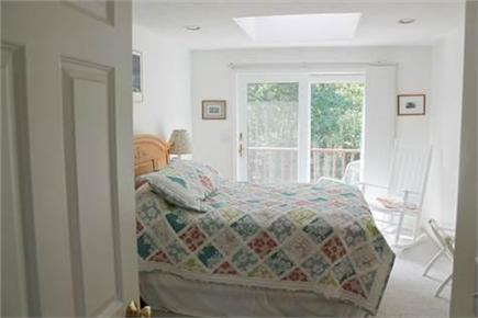 Harwich Cape Cod vacation rental - Bedroom 2