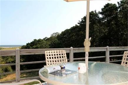 Harwich Cape Cod vacation rental - Relax and Enjoy the View!