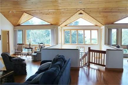 Harwich Cape Cod vacation rental - Bright and Open Floor Plan