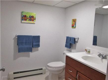 Chatham Cape Cod vacation rental - Bath includes walk in shower