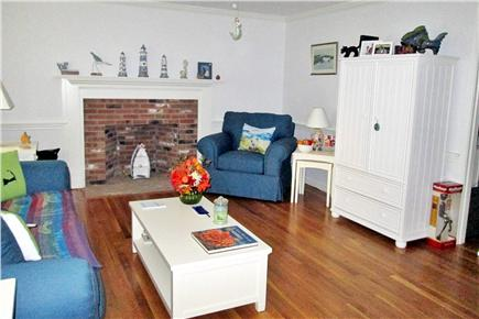 Chatham Cape Cod vacation rental - Another living room view