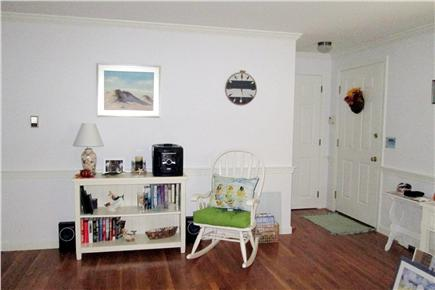 Chatham Cape Cod vacation rental - Plenty of books and music