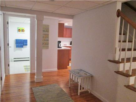 Chatham Cape Cod vacation rental - Entry to guest suite