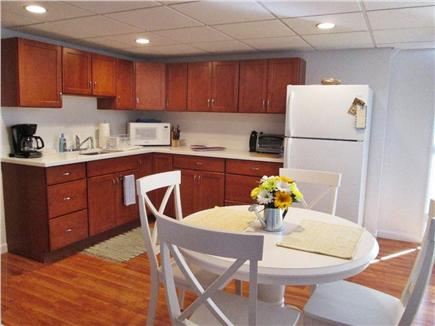 Chatham Cape Cod vacation rental - Kitchenette and dining