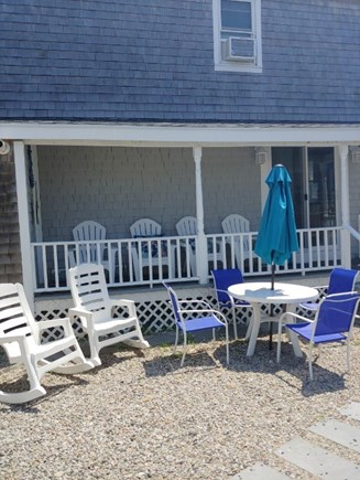 Marshfield, Brant Rock MA vacation rental - Welcome!