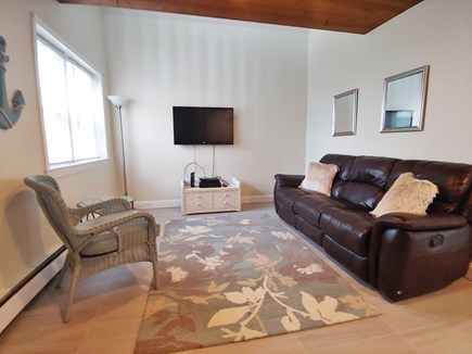 Marshfield, Brant Rock MA vacation rental - Newly renovated living room
