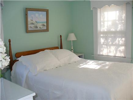 North Eastham Cape Cod vacation rental - Queen bedroom different view