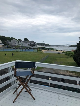Bourne, Monument Beach Cape Cod vacation rental - Overlooking Chester Park & Monument Beach & Marina.