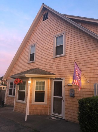 Bourne, Monument Beach Cape Cod vacation rental - Newly shingled in 2020.