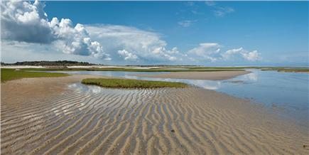 Brewster Cape Cod vacation rental - Brewster tidal flats