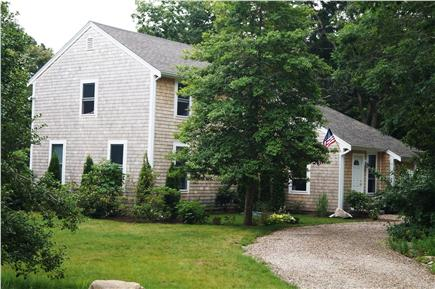 North Falmouth Cape Cod vacation rental - ID 24627