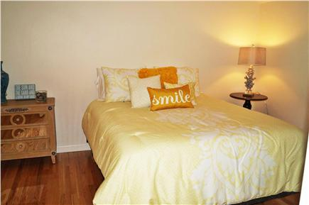 North Falmouth Cape Cod vacation rental - Upstairs Master Queen bedroom