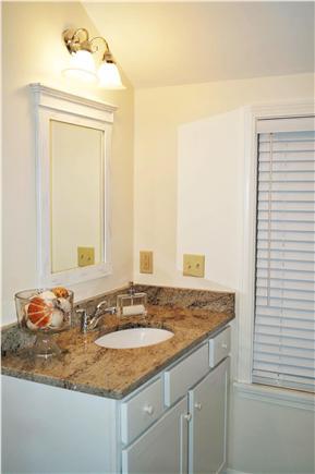 North Falmouth Cape Cod vacation rental - Upstair full bathroom